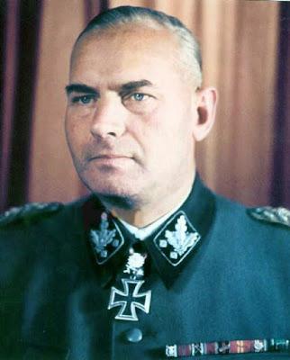 Felix Steiner Beruf