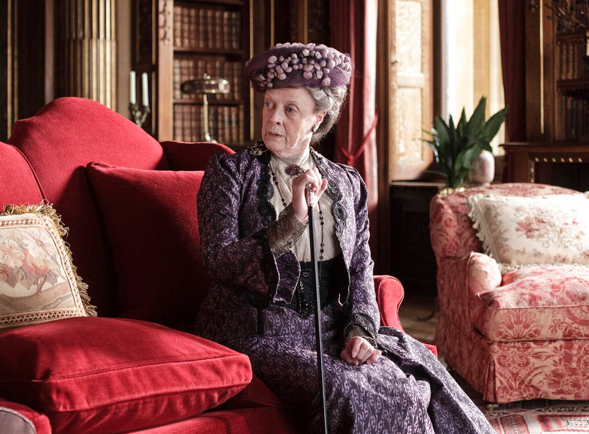 Downton Abbey, il film si fa. E ci sarà il cast originale