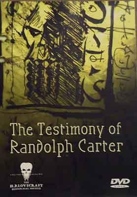 The Testimony of Randolph Carter  una película dirigida por Andrew Leman