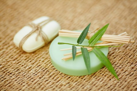 Eco-Friendly Soaps, Body and Skin Care with Natural Ingredients