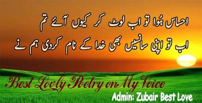 Alone Sahil