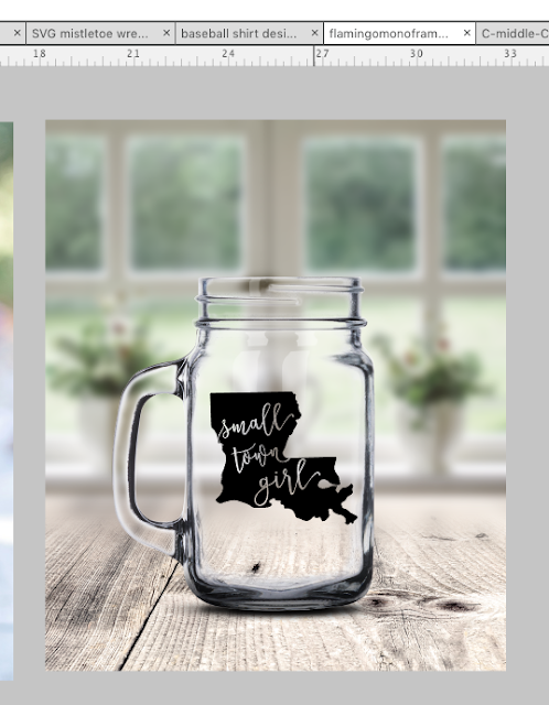 mockup photo, mockup photos, etching glass, glass etching stencils, diy glass etching