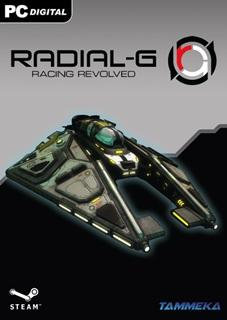 Radial G Racing Revolved - PC (Download Completo em Torrent)