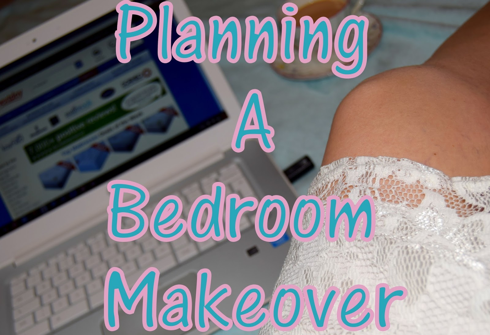 Planning A Spring Bedroom Makeover