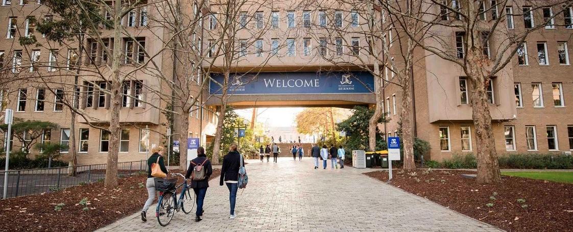 Top 30 Universities in Australia 2018