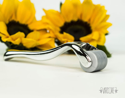 Swissclinic: Skin Roller