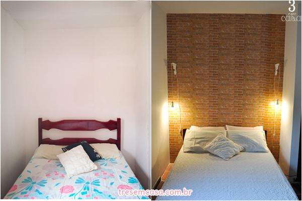 como fazer reforma barata quarto