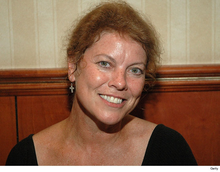 Falleció Erin Moran, actriz de 'Happy Days'