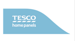 Tesco home panel for products to review
