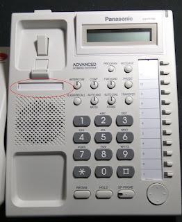 Panasonic KX-T7730 Denpasar Bali