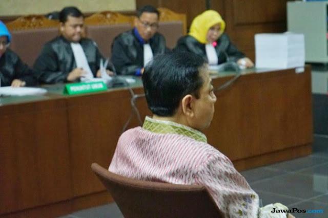 Nama Setya Novanto Kembali Disebut Dalam Korupsi Bakamla