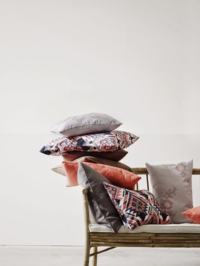 Renovar los textiles