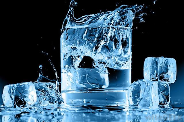 Chỉ số pH và ORP thay đổi thế nào khi đóng đá nước ion kiềm