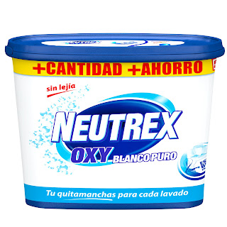 Neutrex OxyBlanco