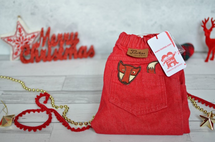 Christmas Gift Guide for a Four year old - Tootsa Macginty