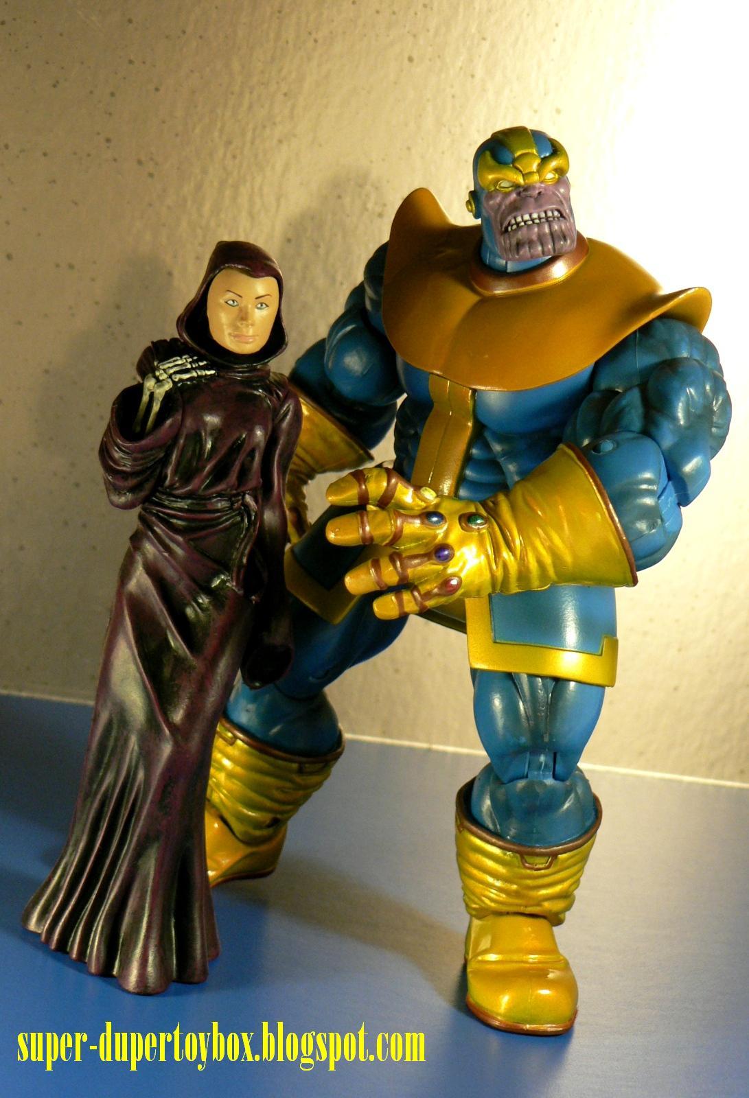 Marvel Thanos