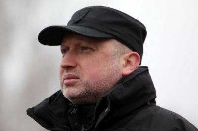 Русофобия по наследству: отец Турчинова был рядовым в рабочем батальоне гитлеровской армии