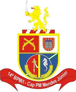 14º Batalhão da Policia Militar