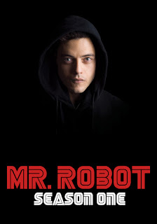 Mr. Robot – primeira temporada. Episódio 7