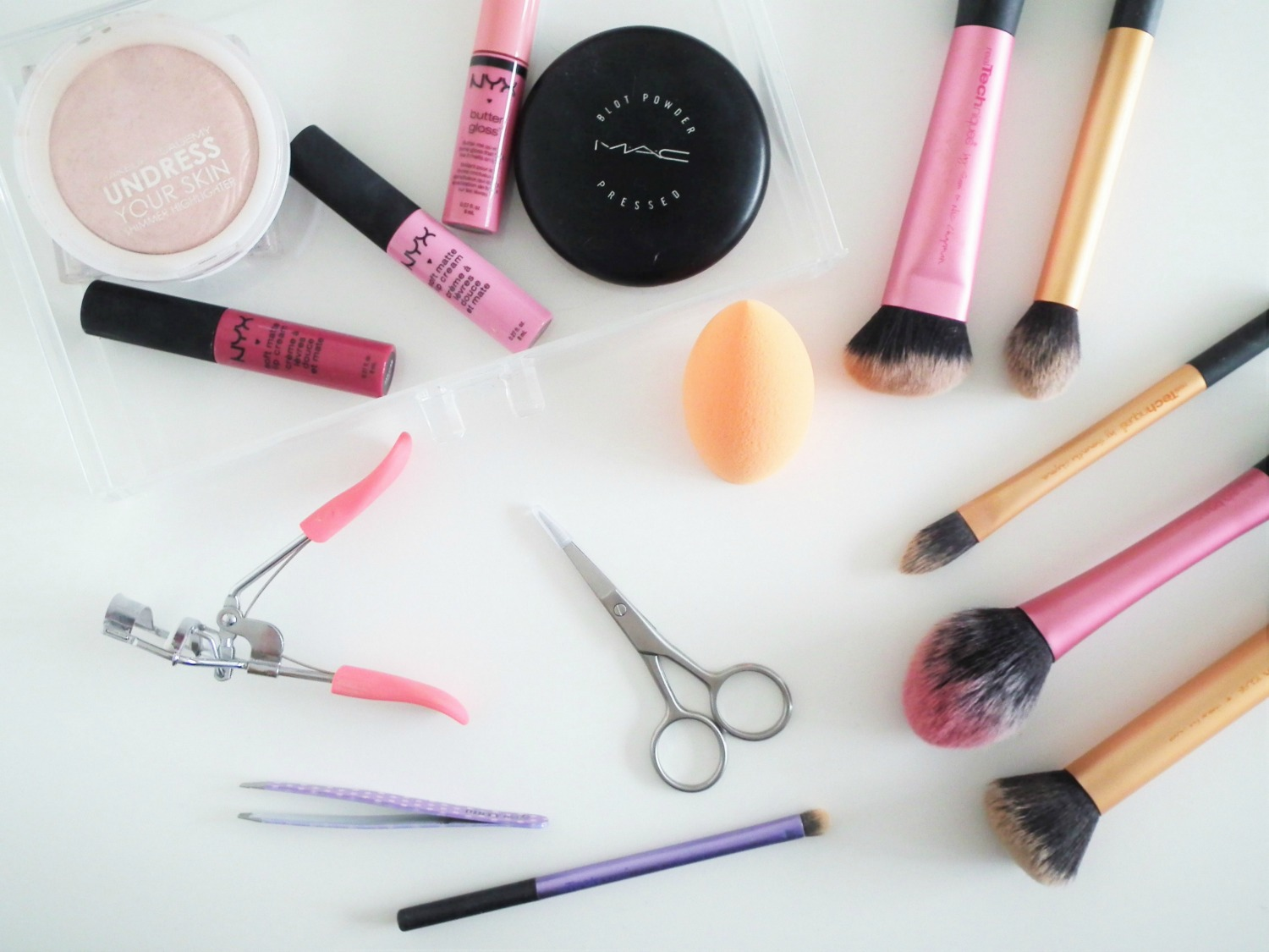 Beauty Tools Everyone Needs