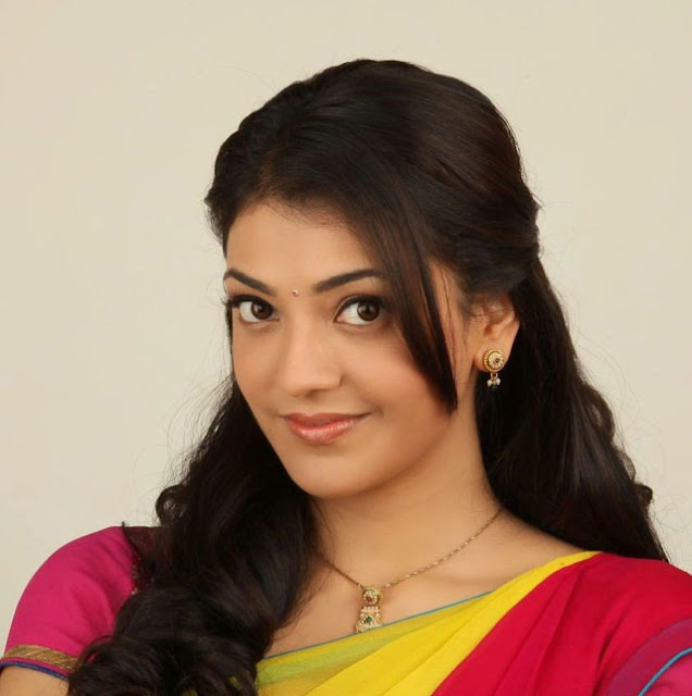 TBT Kajal Agarwal in Brindaavanam Movie