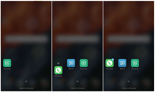 Pemberitahuan / Notifikasi Xiaomi Tidak Masuk Jika Aplikasi Tidak Dibuka, ini cara mengatasinya