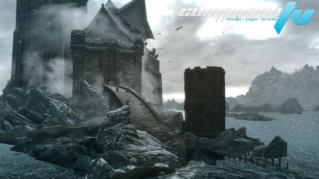 Dawnguard The Elder Scrolls V Skyrim PC Full Español Descargar DLC 2012