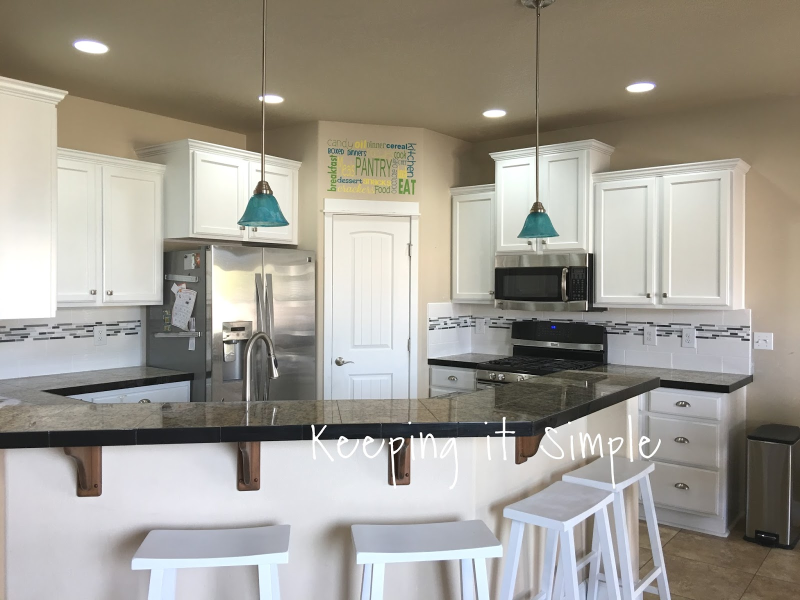 Kitchen Makeover Ideas Without A Major Renovation