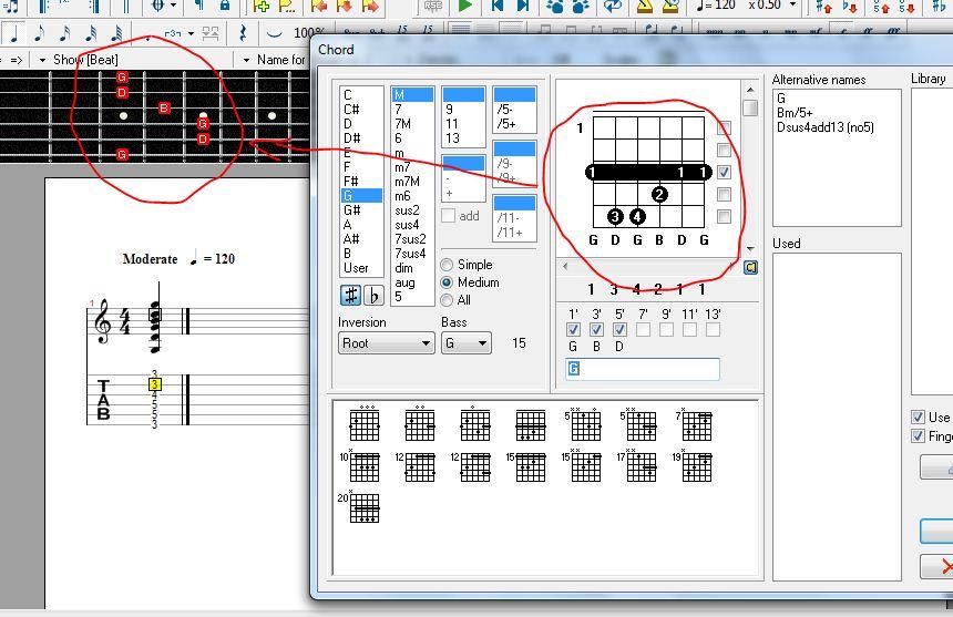 aransemen menggunakan Guitar Pro 5.2, belajar guitar pro, guitar pro 5.2, Membuat aransemen menggunakan Guitar Pro 5.2, tips, Tips Membuat aransemen,