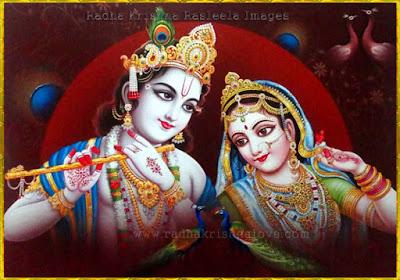 Rasleela Radha Krishna