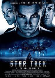 Star Trek en Español Latino