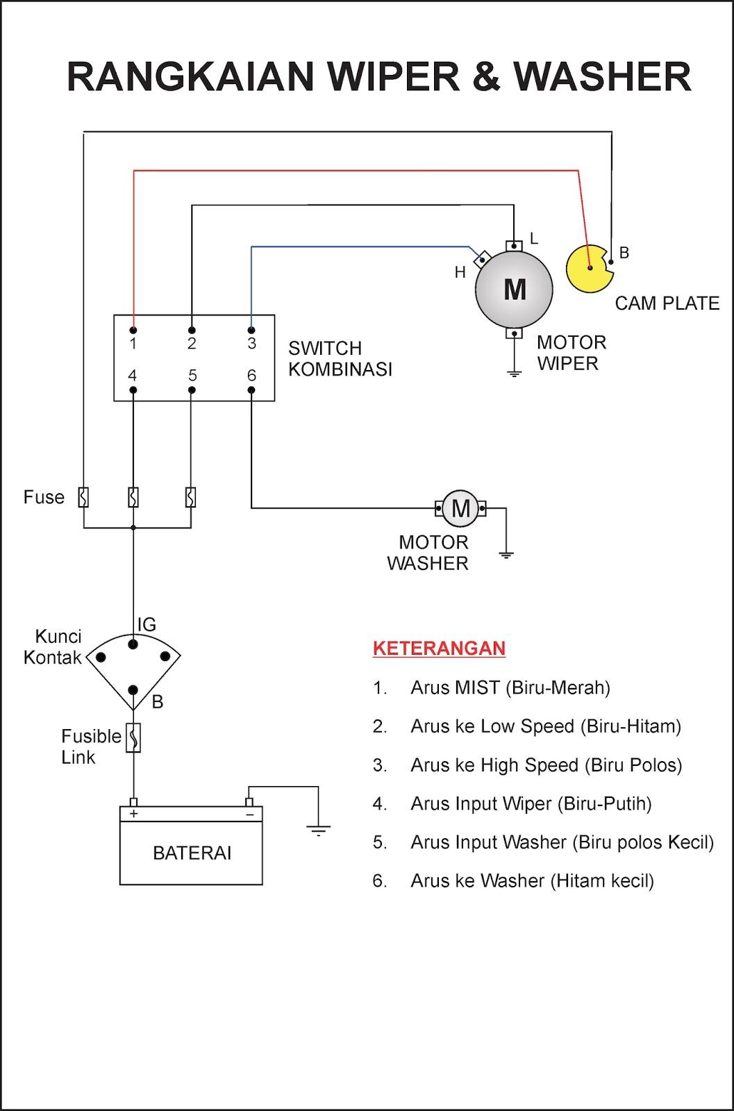 DIAGRAM     Wiring    Diagram       Lampu       Kota    Mobil FULL Version HD