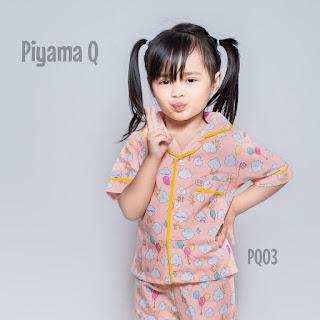Piyama Q Rafania