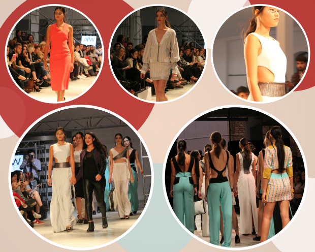 alicante fashion week.amor guerrero