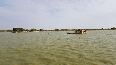 lago di jaisalmer