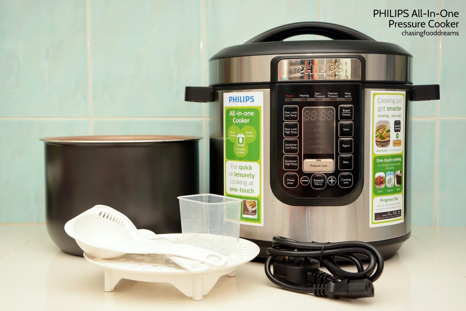 Phillips Kitchen Appliance Tv Commercial