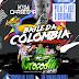 CROCODILO PRIME - BAILE DA COLOMBIA KARIBE SHOW 25-04-2019 DJ PATRESE