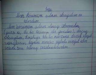 Leyla Bayramova Horumcək Adam Olsan Neynərdin