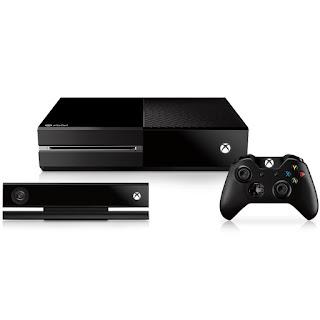 Microsoft Xbox One 500 GB