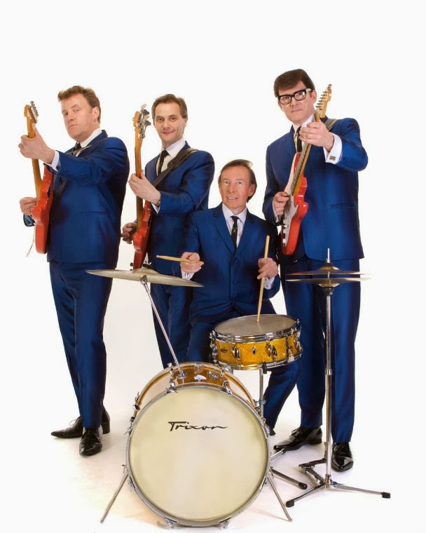 This is paul burns music: The Rapiers 60s Rock 'N' Roll ...