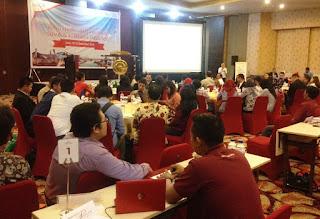 Solo, Pasar Nusantara Menjanjikan Lombok-Sumbawa