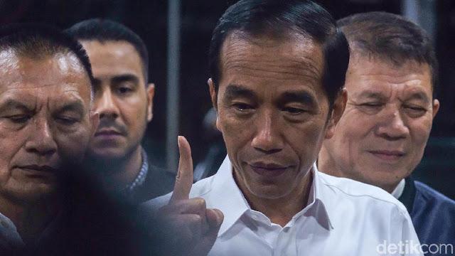 Jokowi: Mendekati Pilpres, Medsos Isinya Fitnah Semua