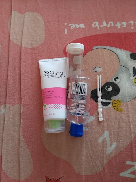D.I.Y Primer base make up
