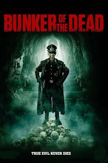 Watch Bunker of the Dead (2015) movie free online