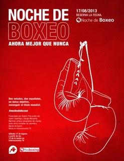 Intereconomía boxeo