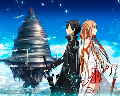 Download Download Game Sword Art Online (SAO) : Hollow Fragment Full – PC GAMES