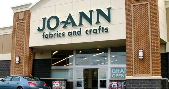 Jo ann coupons printable coupons mobile for Michaels crafts jacksonville fl