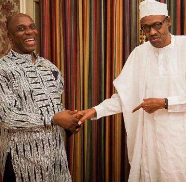 ''Nigerians will enjoy 24 hours power supply if Buhari is re-elected'' - Rotimi Amaechi