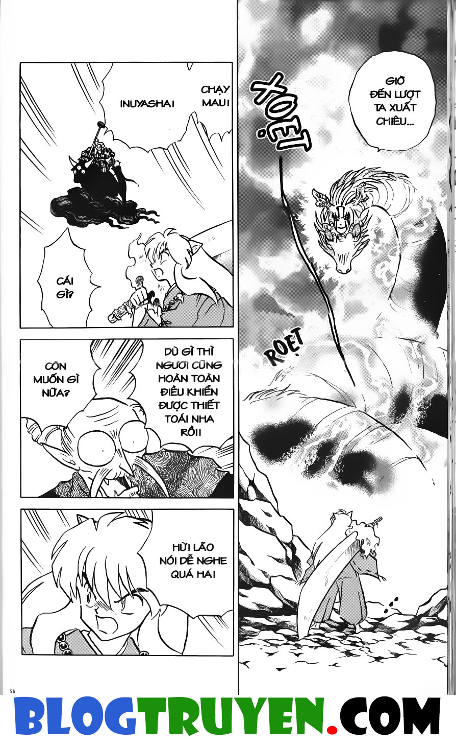 Inuyasha vol 20.3 trang 14