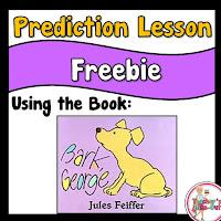 Free Prediction Lesson
